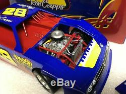 124 Ron Capps #28 NAPA Prelude Dirt Late Model Die-Cast ADC 1 of 1802 Eldora 08