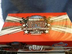 #16 DTWC 2016 DIRT LATE MODEL 1/24 Rare