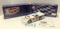 1998 Action Racing Xtreme Tony Stewart #98 124 Scale Dirt Late Model 1 Of 3000