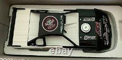 1998 Action Xtreme 124 Scott Bloomquist Dirt Late Model Diecast Le 4008