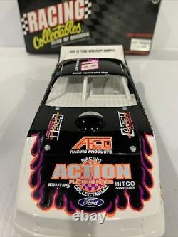 1/24 Action Dirt Late Model Scott Bloomquist 1996