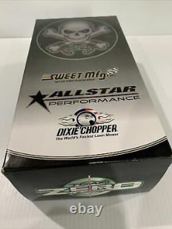 1/24 Dirt Late Model ADC Scott Bloomquist Team Zero Allstar Performance Vic Hill