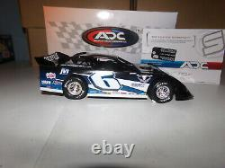 1/24 Kyle Larson #6 Rumley Adc Late Model Dirt 2020 1 Of 1400 Rare New