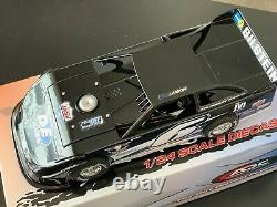1/24 Kyle Larson ADC Dirt Late Model #6 Rumley HOT