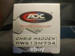 1/64 ADC Dirt Late Model Chris Madden #44 2013 DW613M734