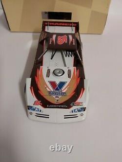 2004 ADC Steve Francis #15 124 Scale Dirt Late Model RARE Mopar MDI Valvoline