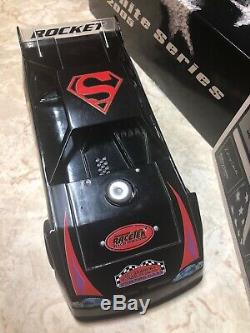 2005 Rodney Combs 118c ADC 124 Scale Dirt Late Model RARE 1 Of 250 DW205M474