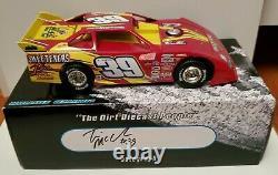 2006 Tim McCreadie 1/24 Dirt Late Model