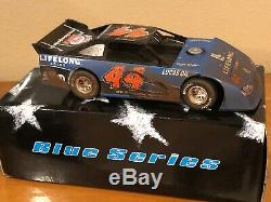 2007 Earl Pearson Jr. 124 Dirt Late Model Raced Version