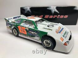 2007 Kris Eaton #15E ADC 124 SCALE DIRT LATE MODEL RED SERIES RARE DR207T885