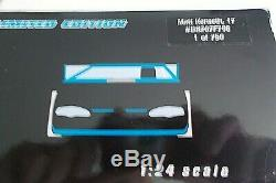 2007 Matt Kenseth Late Model Dirt Prelude To The Dream 1/24 Scale Diecast Car