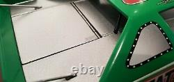 2008 Kyle Busch #18 Interstate Batteries 124 ADC Die-Cast Late Model Dirt Car