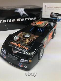 2009 ADC 124 SCALE DIRT LATE MODEL Tyler Reddick #11 Jason Aldean RARE 1 Of 250