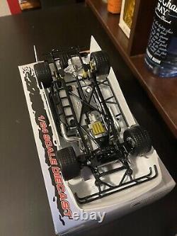 2018 Jonathan Davenport ADC Dirt Late Model 1/24