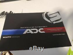 2019 ADC 1/24 DIRT LATE MODEL #0/44 CHRIS MADDEN RARE Team Bloomquist