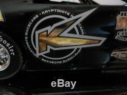 2019 Freddie Carpenter 1/24 #OK Dirt Late Model Car New In Stock