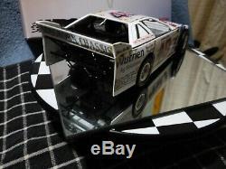 2019 Jonathan Davenport 1/24 #49 Dirt Late Model Car Brewster Baker Six Pack