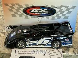 2020 ADC Kyle Larson #6 Rumley Dirt Late Model Diecast 1/24 1 of 1400