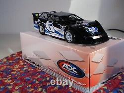 2020 Kyle Larson 1/24-#6 K&L Rumley-ADC- Dirt Late Model-SHIPPING-FREE
