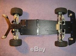 #3 Rare Vintage Customworks Intimidator Lt Direct Drive Latemodel-dirt Oval