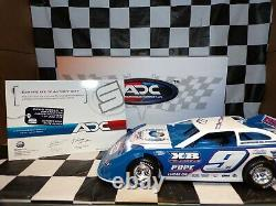 ADC 2020 Devin Moran #9 Cancer Awareness 124 scale Late Model Dirt DW220C258