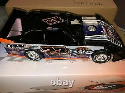 ADC 2020 Luke Buckley #27 Dirt Late Model Diecast 1/24 scale DR220M269 RED