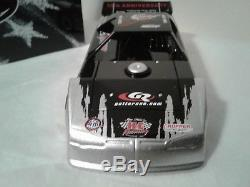 ADC 25th Anniversary Commemorative Dirt Late Model Diecast 124 1 of 500