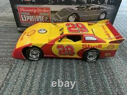 ADC #29 Kevin Harvick Shell 2007 Monte Carlo SS Late Model Dirt 124
