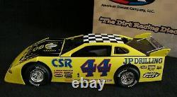 ADC #D203M121-BK Clint Smith 2003 1/24 Scale Dirt Late Model Replica Black Deck