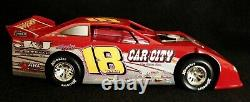 ADC #DB207M849 Shannon Babb 2007 1/24 Scale Dirt Late Model Replica (1 of 500)