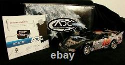 ADC #DW209I281 Shannon Babb 2009 1/24 Scale Dirt Late Model Replica (1 of 400)