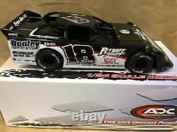 ADC Shannon Babb #18 2020 Dyna-Gro Dirt Late Model 124 scale car ADC DW220M232