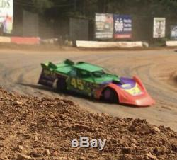 AFCO Traction Shock Qty 2 Dirt Late Model