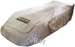 ALLSTAR PERFORMANCE Car Cover Dirt Late Model