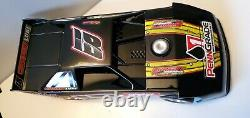 Adc dirt late model diecast 1 24