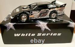 Adc dirt late model diecast 1 24 2009 Brady Smith