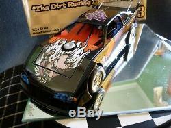 Alex Ferree #4 2003 ADC DIRT LATE MODEL 1/24 Rare