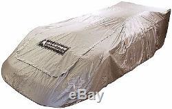 Allstar Performance 23302 Dirt Late Model Car Cover IMCA Dirt Racing