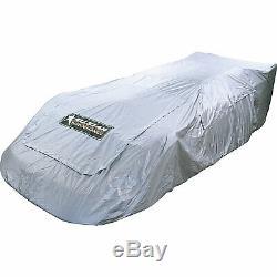 Allstar Performance ALL23302 Car Cover Dirt Late Model