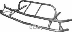 Allstar Performance Dirt Late Model Front Bumper Masterbilt Chassis P/N 22381