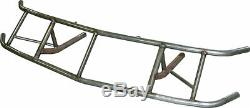 Allstar Performance Dirt Late Model Front Bumper Rayburn Chassis P/N 22383