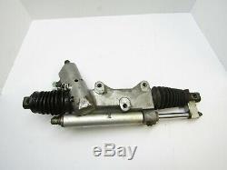 Appleton Power Steering Rack 2.0 UMP IMCA Wissota Sweet Dirt Late Model