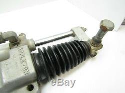 Appleton Power Steering Rack 3.0 UMP IMCA Wissota Sweet Dirt Late Model