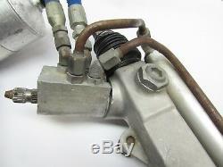Appleton Power Steering Rack 3.4 UMP IMCA Wissota Sweet Dirt Late Model