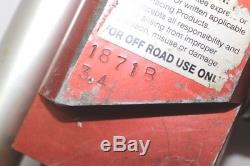 BRT Power Steering Rack 3.4 APPLETON UMP IMCA Wissota Sweet Dirt Late Model
