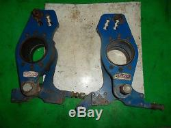 BSB steel bearing birdcages ump imca modified dirt late model quick change