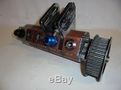 Barnes 5 Stage Dry Sump Oil Pump-dirt Late Model-racing-weaver-scp-peterson-used