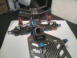 Bbe B6 Based Latemodel Slider Dirt Oval Custom Works Street Stock Edm Modified
