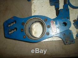 Bearing birdcages ump imca modified quick change dirt late model bsb afco racing