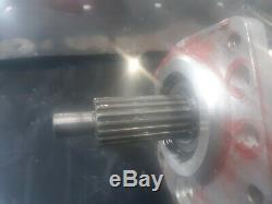 Bert transmission Ball Spline Tail Shaft Imca Dirt late Model